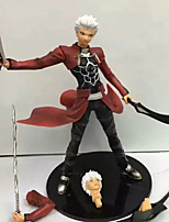 Fate/Zero Kiritsugu Emiya PVC 24cm Anime Action Figures Model Toys Doll Toy