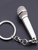микрофон телефона кнопки микрофона брелок кулон висит автомобиль