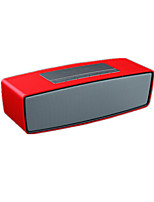 Outdoor Mini-Mini Portable Audio Card (Note Red)