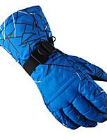 Ski Gloves Winter Gloves / Sports Gloves Women's / Men's / Unisex Activity/ Sports GlovesKeep Warm / Waterproof / Breathable / Windproof