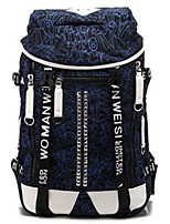 Men Canvas Formal / Sports / Casual / Outdoor Backpack