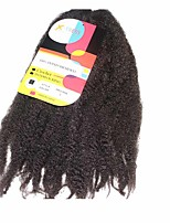 Marley Braids  Brown #2 Synthetic Hair Crochet Braids 18inch Kanekalon 80g