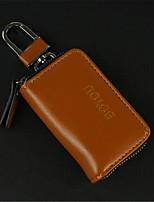 Men PU Casual / Outdoor Key Holder
