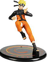 Naruto Naruto Uzumaki PVC 14cm Anime Action Figures Model Toys Doll Toy 1pc
