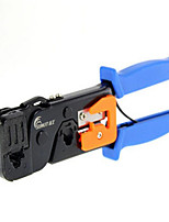 First Work SK-868G Net Clamp RJ45 RJ Cable Pliers