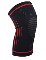 Summer Sports Knee (Ordinary Models - Black And Red (S-M) Single Loaded)