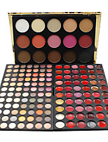 159 Eyeshadow Palette Matte / Shimmer Eyeshadow palette Cream Large Daily Makeup