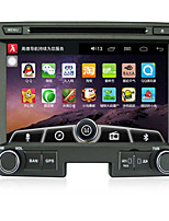 The 10.2 Inch Android Smart Car Navigator Wuling Series Machine