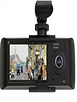 OEM de Fábrica 2.7 Polegadas Allwinner Cartão SD Carro Câmera