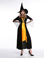 Sexy Witch Costume Alice in Wonderland Costume Adult  Flying Witch Costumes for Halloween Costumes Fantasia Cosplay
