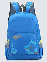 Women Nylon Sports Backpack