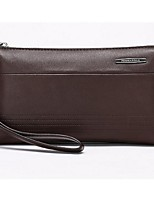 Men PU Casual / Office & Career Clutch