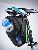 ROCKBROS® תיק אופניים 20Lתיקי אוכף לאופניים תיק קטל מובנה / ניתן ללבישה תיק אופניים ניילון תיק אופניים רכיבה על אופניים
