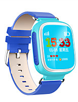 GPS Tracker Smart Watch Wristwatch SOS Call Location Device Tracker Kid Safe Anti Lost For IOS Android