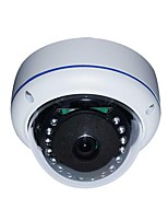 Strongshine® Dome Camera IR Array LED H.264 Dome Prime