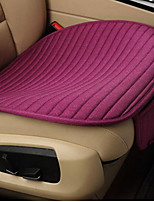 No Back Cushion For The Car Four Seasons Non - Slip Three - Piece Cushion Cushions Single Pad