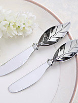Practical Favors-1Kitchen Tools Elegant Leaf Spreader Favors
