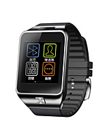 Bluetooth 4.0 Smart Watch with Compass Sport Pedometer Sleep Anti-lost Smartwatch for iPhone IOS HTC Android Smartphones