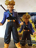 Dragon Ball Cosplay PVC 14cm Anime Action Figures Model Toys Doll Toy NO.48