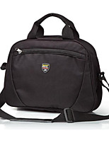 Men Oxford Cloth Casual / Office & Career Laptop Bag Black