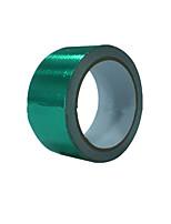(Note Green Tarpaulin Tape Size 800cm * 4.8cm) Tarpaulin Tape