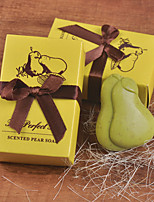 Wedding Party Party Favors & Gifts-1Piece/Set Gifts Bow Eco-friendly Material Other Yellow