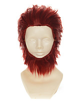 Fate/Zero Rider Red Special Styling Halloween Wigs Synthetic Wigs Costume Wigs
