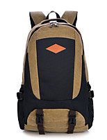 Unisex Canvas Sports / Outdoor Travel Bag