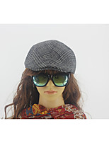 Hot Beanie New Style Hat Hip Hop Acrylic Knit Winter Hats For Women Men 3 Colors