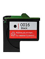 Printer Cartridge (Black 25ML)