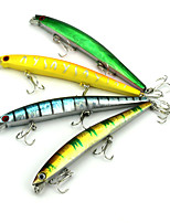 1 pcs Fishing Lures Vibration/VIB Random Colors 14 g Ounce mm inch,Hard Plastic Bait Casting