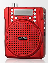 Old Eva Card Speakers Portable Card Speaker Card Speakers High-power Teachers Radio Loudspeaker