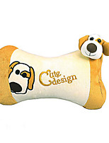 Ocus Car Cartoon Dog Travel Neck Head Pillow