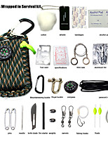 Travel Travel Bottle & Cup Portable Travel Accessories For Emergency Fabric