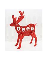 Рождество оленей рождественские украшения