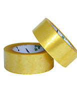 (Note Packing Two Dimensions 137m * 4.5cm *) Sealing Tape