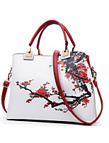 Women PU Formal Casual Event/Party Wedding Office & Career Tote All Seasons