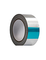 (Note Size 5cm * 20m * 0.005mm) Aluminum Foil Tape