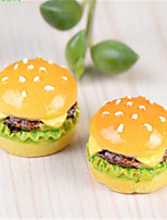 Moss Micro - Landscape Jewelry Multi - Meat Plant Decoration Doll Decoration Mini Bread DIY Materials