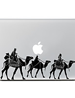 Three Camels Decorative Skin Sticker for MacBook Air/Pro/Pro with Retina