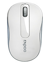 Rapoo M218 Wireless Mouse ottico USB 3keys del mouse 1000dpi
