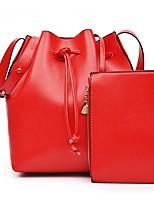 Women PU Formal / Casual Shoulder Bag / Bucket bags