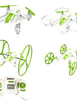 Others * Drone 6 axis 4CH 2.4G RC Quadcopter One Key To Auto-Return / Headless Mode / 360Rolling