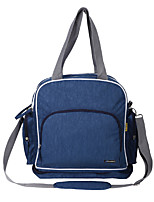 Women Nylon Casual / Outdoor Backpack