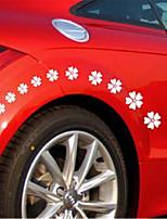 Car Stickers Reflective Car Decorative Stickers