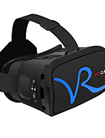 All IN ONE VR Glasses VR CASE RKA1 Head Strap VR Virtual Reality Glasses for 4-5.5.8inches Phone 3D IMAX Touch Control Mobile