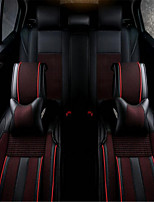 gelo carro de seda 3d assento universal sentado com travesseiro - almofada do assento