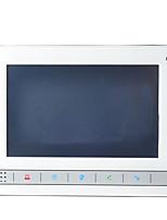 800*640 120 CMOS système sonnette Sans fil Sonnette vidéo Multifamilial