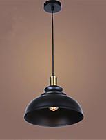 40 מנורות תלויות ,  סגנון חלוד/בקתה / רטרו / גס / וינטאג' צביעה מאפיין for LED / סגנון קטן / מעצבים מתכתחדר אוכל / מטבח / חדר עבודה /