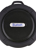 waterproof bluetooth mini haut-parleur audio de voiture portable